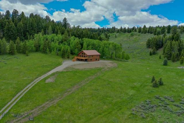 209 Madison Trail, Cameron, MT 59720 (MLS #345716) :: Black Diamond Montana