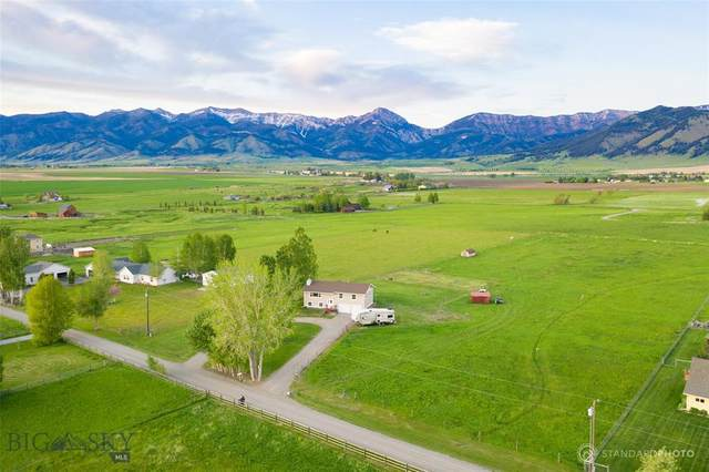 5260 Clearview Road, Belgrade, MT 59714 (MLS #345945) :: Hart Real Estate Solutions