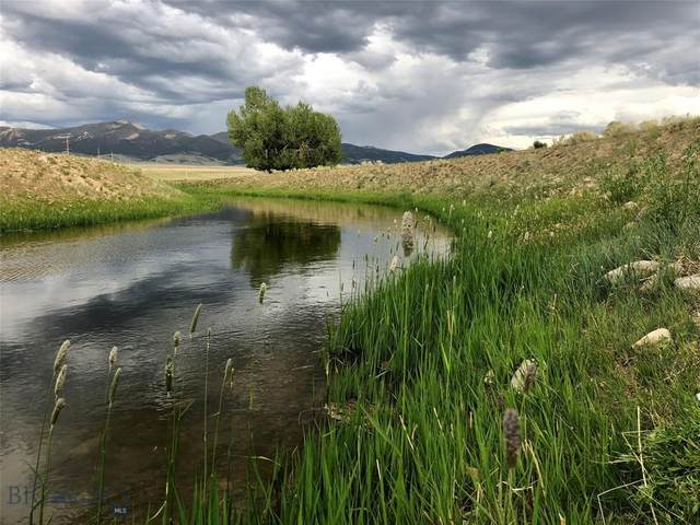 320 Mchessor Creek Road, Twin Bridges, MT 59754 (MLS #346238) :: Montana Life Real Estate