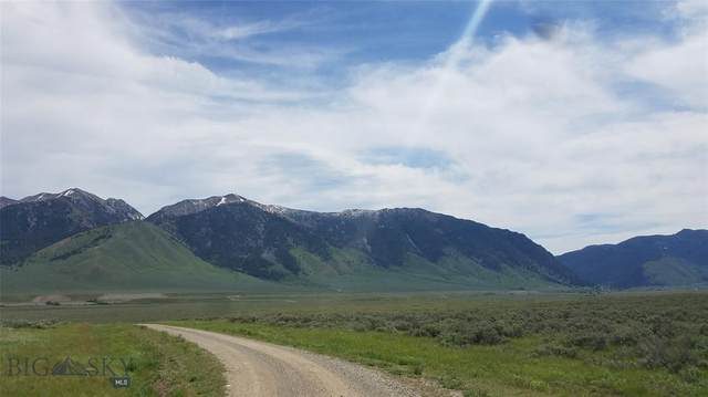 54A W Madison Trail / Madison River Ranches #54A, Cameron, MT 59720 (MLS #346284) :: Black Diamond Montana