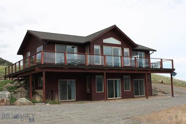 26 Libra Drive, Emigrant, MT 59027 (MLS #346305) :: Hart Real Estate Solutions