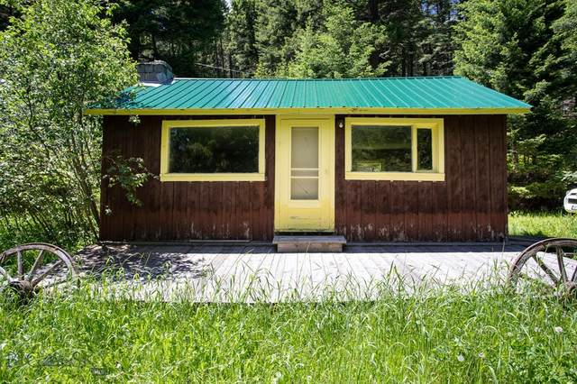 63919 Gallatin Road, Gallatin Gateway, MT 57930 (MLS #346365) :: Montana Home Team
