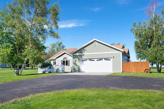 241 Painted Hills Road, Bozeman, MT 59715 (MLS #346371) :: Hart Real Estate Solutions