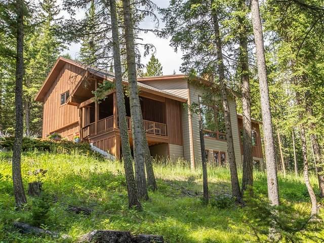 522 Andesite Road, Big Sky, MT 59716 (MLS #346486) :: Montana Life Real Estate
