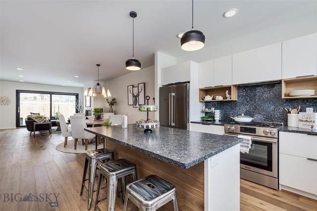 2040 Lance Drive #3, Bozeman, MT 59718 (MLS #346527) :: Hart Real Estate Solutions