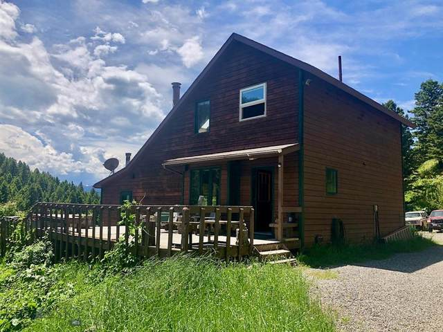 163 Quinn Creek Road, Bozeman, MT 59715 (MLS #346575) :: Hart Real Estate Solutions