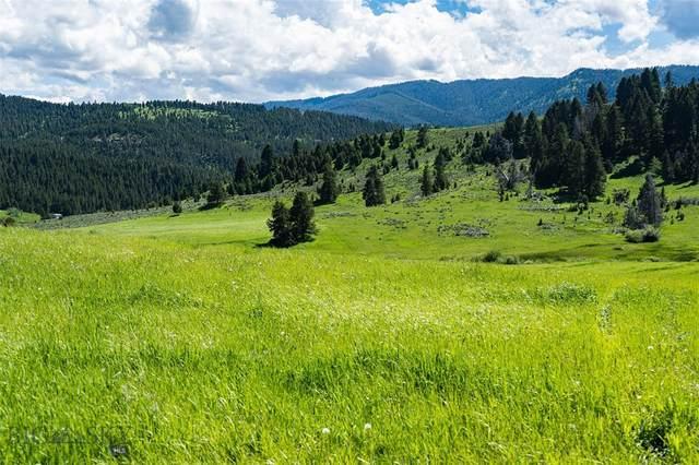 TBD Laurel Ranch Road, Bozeman, MT 59715 (MLS #346654) :: Black Diamond Montana