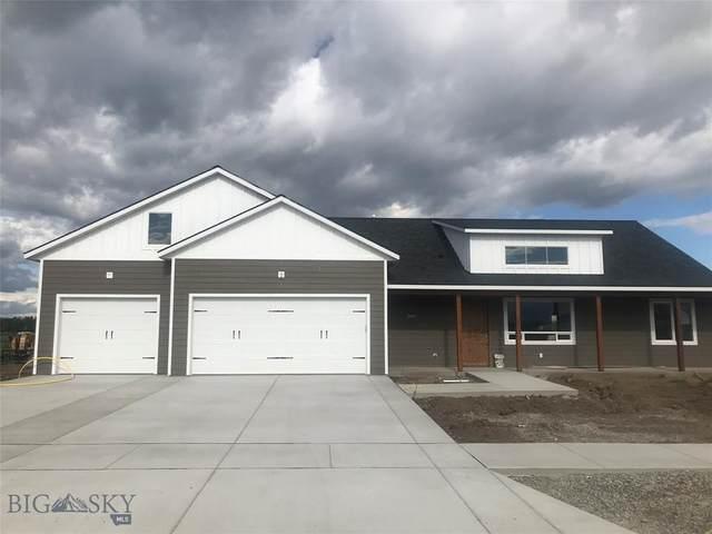 1144 Stewart Loop, Bozeman, MT 59718 (MLS #346721) :: Hart Real Estate Solutions