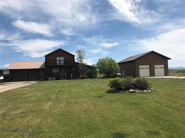 300 Fishing Lane, West Yellowstone, MT 59758 (MLS #346765) :: Black Diamond Montana