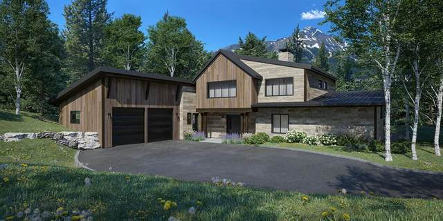 10 Swift Bear, Big Sky, MT 59716 (MLS #346770) :: L&K Real Estate