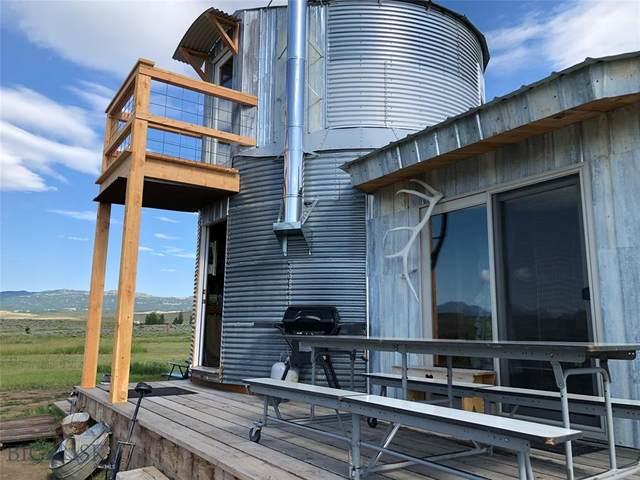 57 Reservoir Road, Wilsall, MT 59086 (MLS #346853) :: Montana Life Real Estate