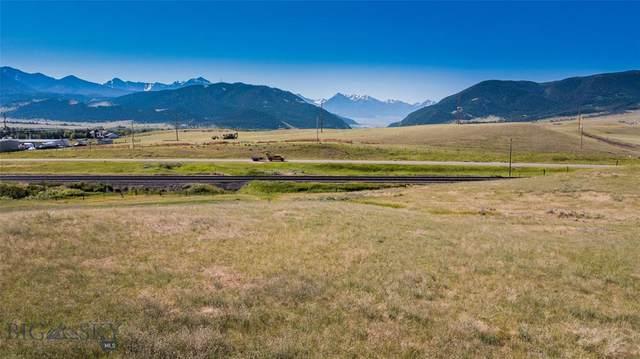 TBD Parcel 4, Livingston, MT 59047 (MLS #346902) :: L&K Real Estate