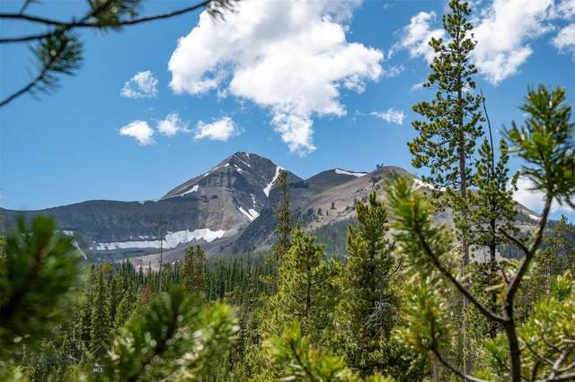 Lot 3 Territorial Drive, Big Sky, MT 59716 (MLS #346985) :: Black Diamond Montana