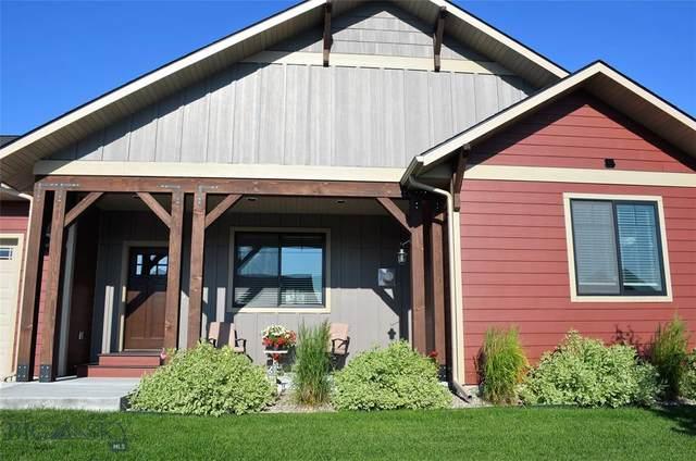 2476 Thoroughbred Lane, Bozeman, MT 59718 (MLS #347043) :: Hart Real Estate Solutions