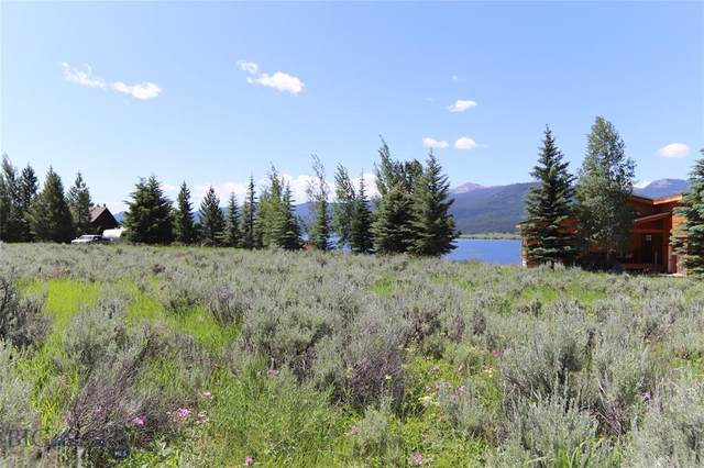 Lot 3 Lakeview Loop, West Yellowstone, MT 59758 (MLS #348167) :: Black Diamond Montana