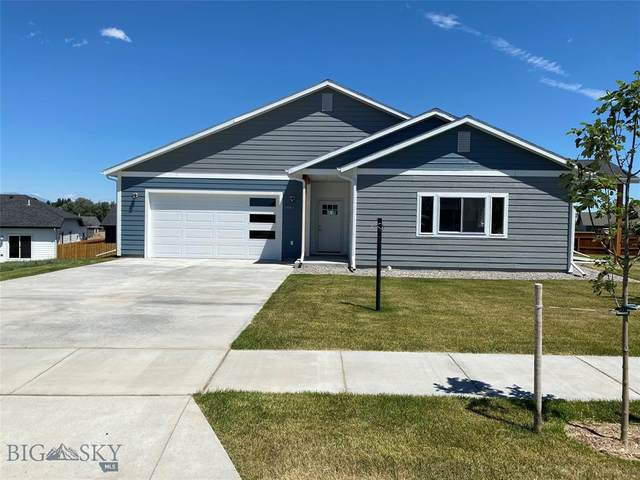 1006 Floyd Way, Livingston, MT 59047 (MLS #348293) :: L&K Real Estate