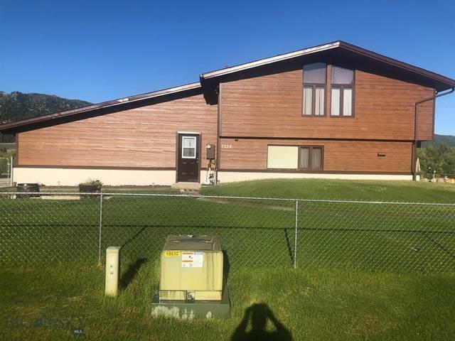 7320 Trenton, Butte, MT 59701 (MLS #348516) :: Black Diamond Montana