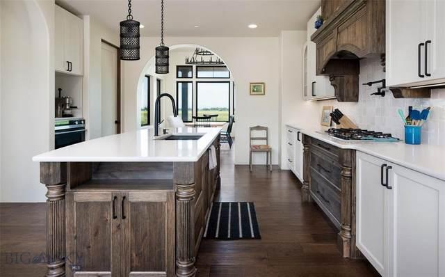 259 Prairie Glen Way, Belgrade, MT 59714 (MLS #348733) :: L&K Real Estate