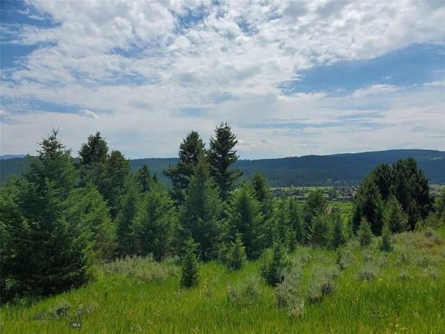 TBD Two Gun White Calf Road, Big Sky, MT 59716 (MLS #348752) :: Hart Real Estate Solutions