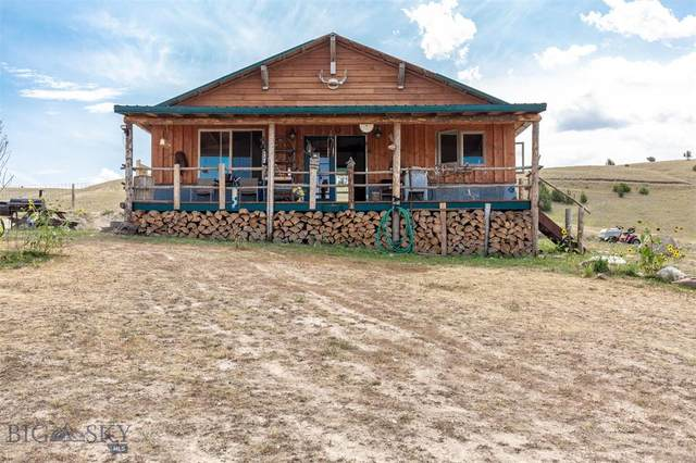 136 Crawford Cutoff, Three Forks, MT 59752 (MLS #348784) :: Hart Real Estate Solutions