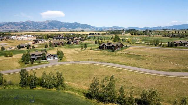 Lot 27 Tillyfour Road, Bozeman, MT 59718 (MLS #348786) :: Hart Real Estate Solutions
