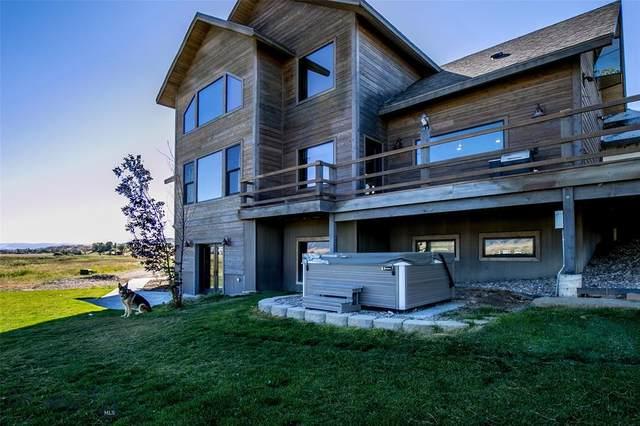 31 Cinnamon Teal, Ennis, MT 59729 (MLS #348879) :: L&K Real Estate