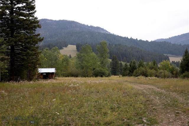 13777 Bridger Canyon Road, Bozeman, MT 59715 (MLS #348988) :: Berkshire Hathaway HomeServices Montana Properties