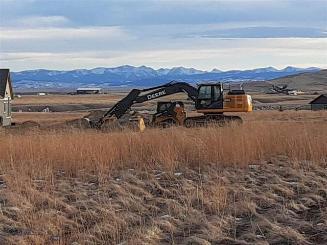 TBD Lewis Drive, Three Forks, MT 59752 (MLS #349013) :: Montana Life Real Estate