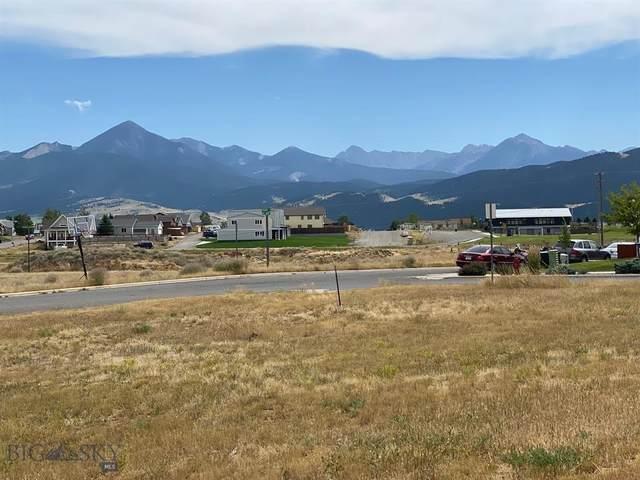 1019 Prairie Drive, Livingston, MT 59047 (MLS #349052) :: Hart Real Estate Solutions