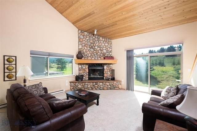 361 Firelight, Big Sky, MT 59716 (MLS #349149) :: Montana Life Real Estate