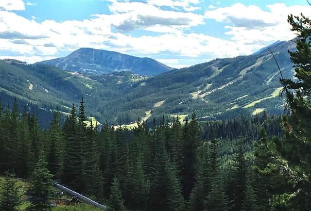 0 Upper Beehive Loop Rd, Big Sky, MT 59716 (MLS #349196) :: Black Diamond Montana