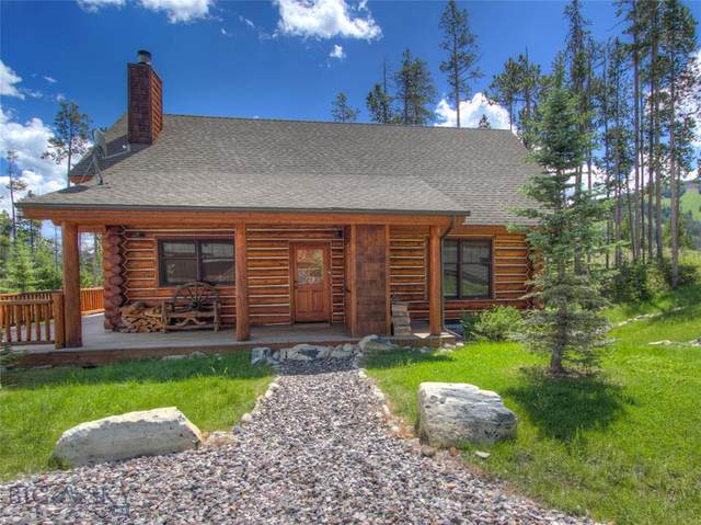 #4 Red Cloud Loop, Big Sky, MT 59716 (MLS #349390) :: L&K Real Estate