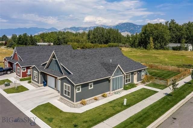 3551 Annie Street, Bozeman, MT 59718 (MLS #349468) :: Hart Real Estate Solutions