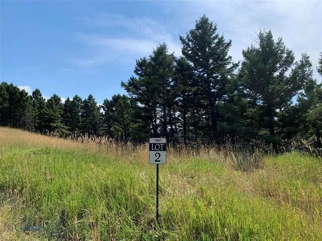Lot 2 Claim Creek Road, Bozeman, MT 59715 (MLS #349491) :: L&K Real Estate