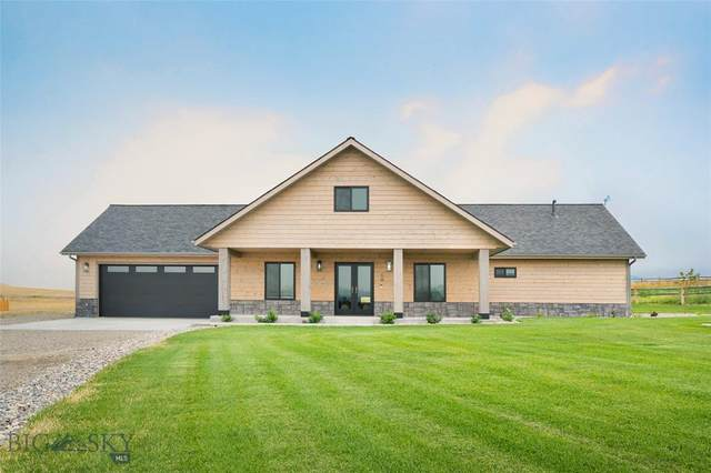 19 Sharptail Place, Three Forks, MT 59752 (MLS #349528) :: Hart Real Estate Solutions