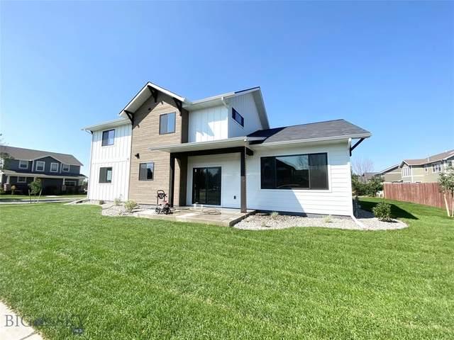 2326 Lasso, Bozeman, MT 59718 (MLS #349566) :: L&K Real Estate
