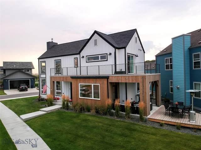 5620 Arnhem Way, Bozeman, MT 59718 (MLS #349779) :: Montana Life Real Estate