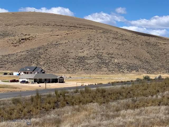 TBD Blue Stem Way Lot 242, Three Forks, MT 59752 (MLS #349840) :: Montana Life Real Estate