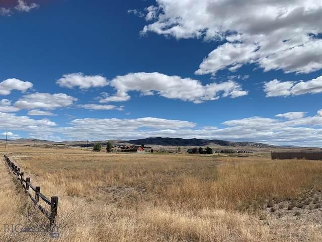 TBD Blue Stem Way Lot 155, Three Forks, MT 59752 (MLS #349849) :: Montana Life Real Estate