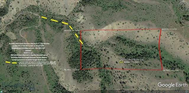 Lot 334 Broken Creek Road, Three Forks, MT 59752 (MLS #349908) :: Montana Home Team