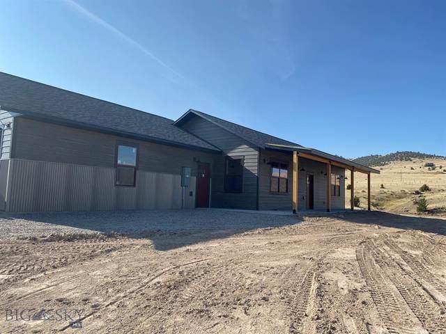 15 Dude Ranch Trail, Ennis, MT 59729 (MLS #349964) :: L&K Real Estate