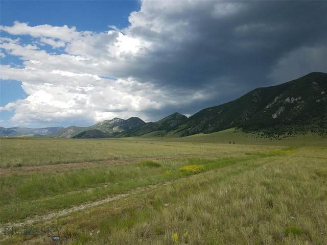 66 Elk Valley Rd. Mustang Ranches S 1/2 Lot 66, Ennis, MT 59729 (MLS #349991) :: Montana Home Team