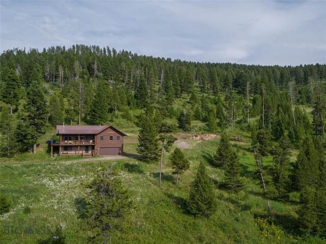 135 Clear Springs Rd., Bozeman, MT 59715 (MLS #350151) :: Hart Real Estate Solutions