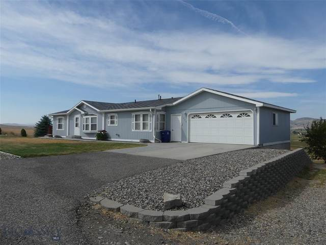 575 Colter Trail, Three Forks, MT 59752 (MLS #350290) :: Montana Life Real Estate