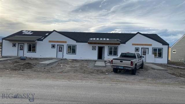 313 Miles D, Livingston, MT 59047 (MLS #350308) :: Montana Life Real Estate