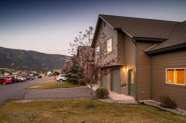 308 Firelight Drive, Big Sky, MT 59716 (MLS #350330) :: L&K Real Estate
