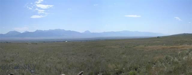 Lot 271 Virginia City Ranches, Ennis, MT 59749 (MLS #350381) :: Montana Home Team