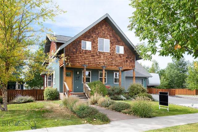 325 Sanders Avenue, Bozeman, MT 59718 (MLS #350401) :: Black Diamond Montana