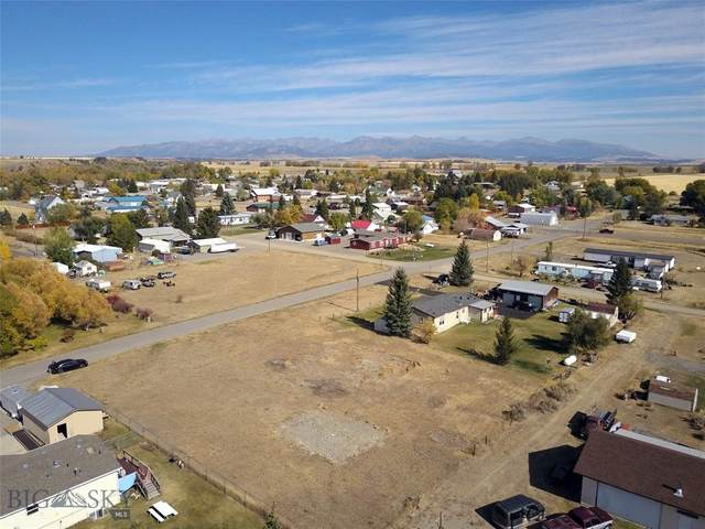 209 Main W, Clyde Park, MT 59018 (MLS #350419) :: Montana Life Real Estate