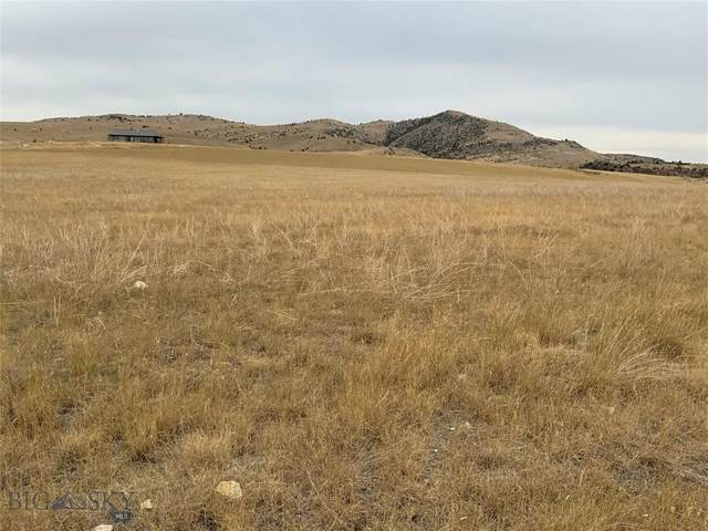 lot 180 Gallatin River Ranch, Manhattan, MT 59741 (MLS #350436) :: Montana Life Real Estate